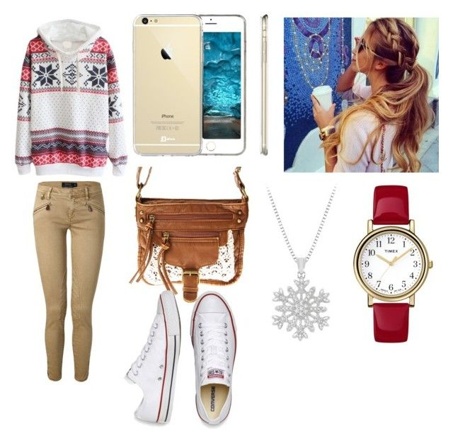 """christmassss"" by oceans530 ❤ liked on Polyvore"