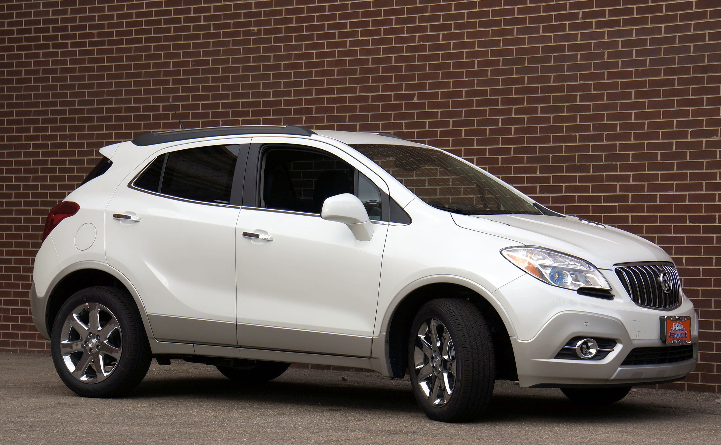 2016 buick encore engine features and price. Black Bedroom Furniture Sets. Home Design Ideas