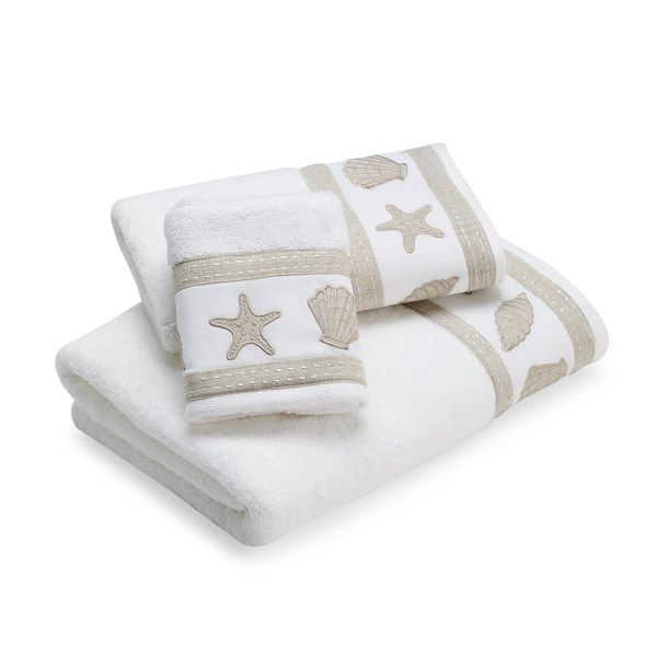 Sand And Sea Bath Towels 100 Cotton Bed Bath Beyond Towel