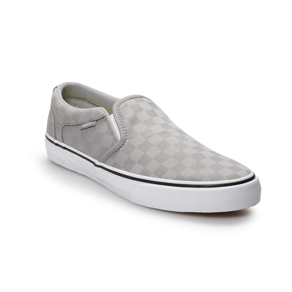 Vans Asher DX Men's Skate Shoes | Vans