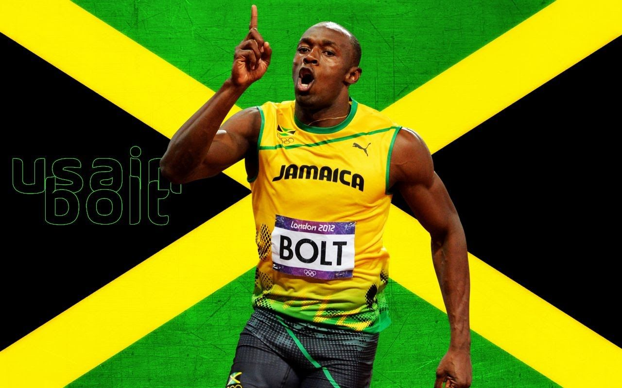 The 25 Best Usain Bolt Video Ideas On Pinterest