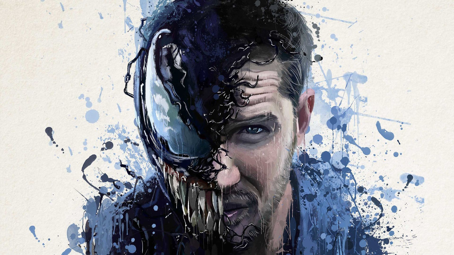 Venom Artwork Artwork Venom Art Actor Picture