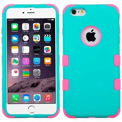 carcasa doble iphone 6s plus