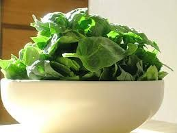 Conventional belief is that raw vegetables are healthier than cooked, but this i...  - Nutrition -