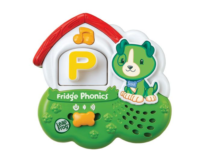 Leapfrog Fridge Phonics Magnetic Alphabet Set Price
