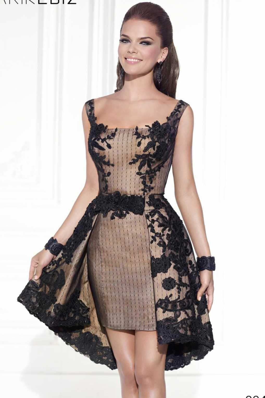 cf54c51e363 как оформить черным кружевом бежевое платье - Поиск в Google ...
