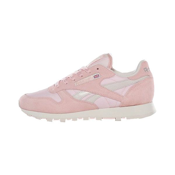 REEBOK Classic / Pastel Pack - ? ❤ liked on Polyvore featuring shoes, sneakers and shoes - sneakers
