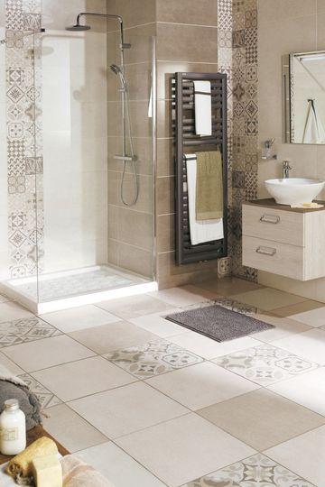 40++ Melange carrelage salle de bain ideas