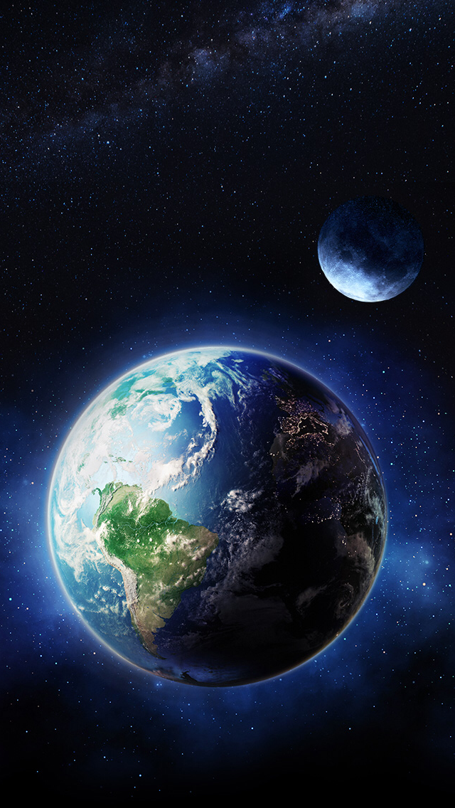 iPhone wallpaper earth | IPhone Wallpaper™ | Pinterest