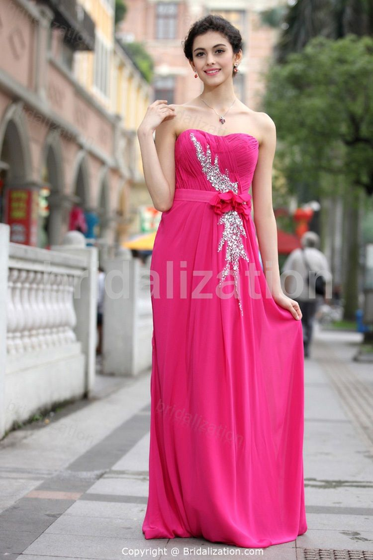 Sleeveless Soft Sweetheart Apple Prom Sheath/ Column Special ...