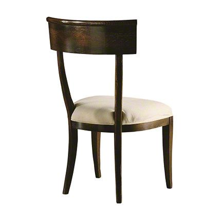 Baker Furniture Empire Side Chair Mr 3048 Milling Road