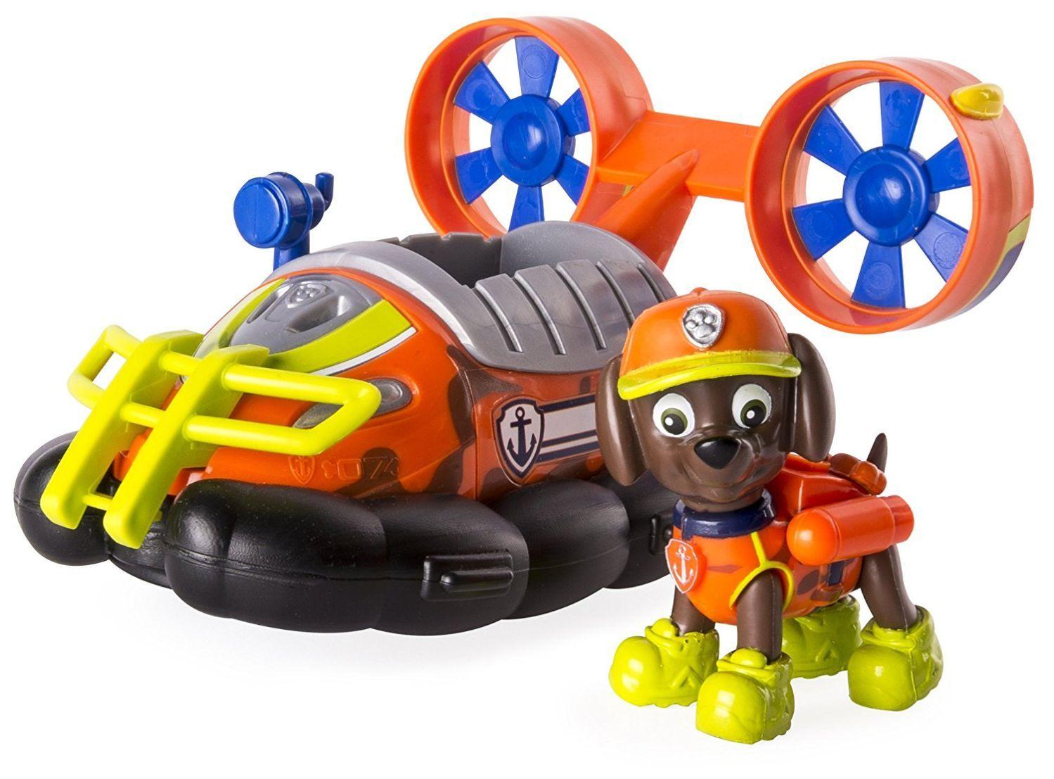 Paw Patrol Hovercraft Zuma As8ft6dpiep Paw Patrol Toys Paw Patrol Jungle Rescue Zuma Paw Patrol