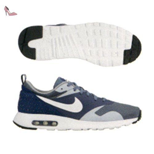 Nike Nike Air Max Tavas Essential 725073401, Baskets Mode Homme - EU 44 -  Chaussures