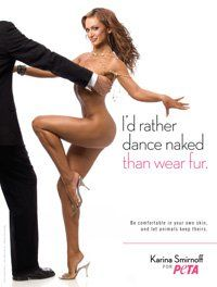 with karina Dancing playboy smirnoff stars the