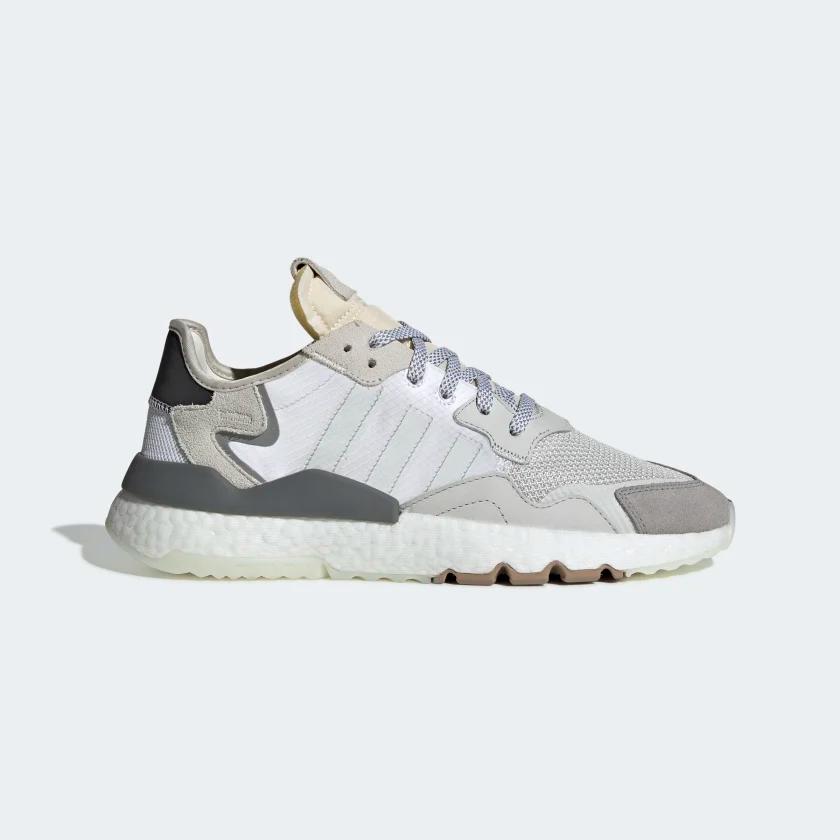 Scarpe da uomo adidas originals nite jogger boost cg5950