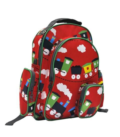 This kids backpack from Gooie is a great backpack for your toddler ...