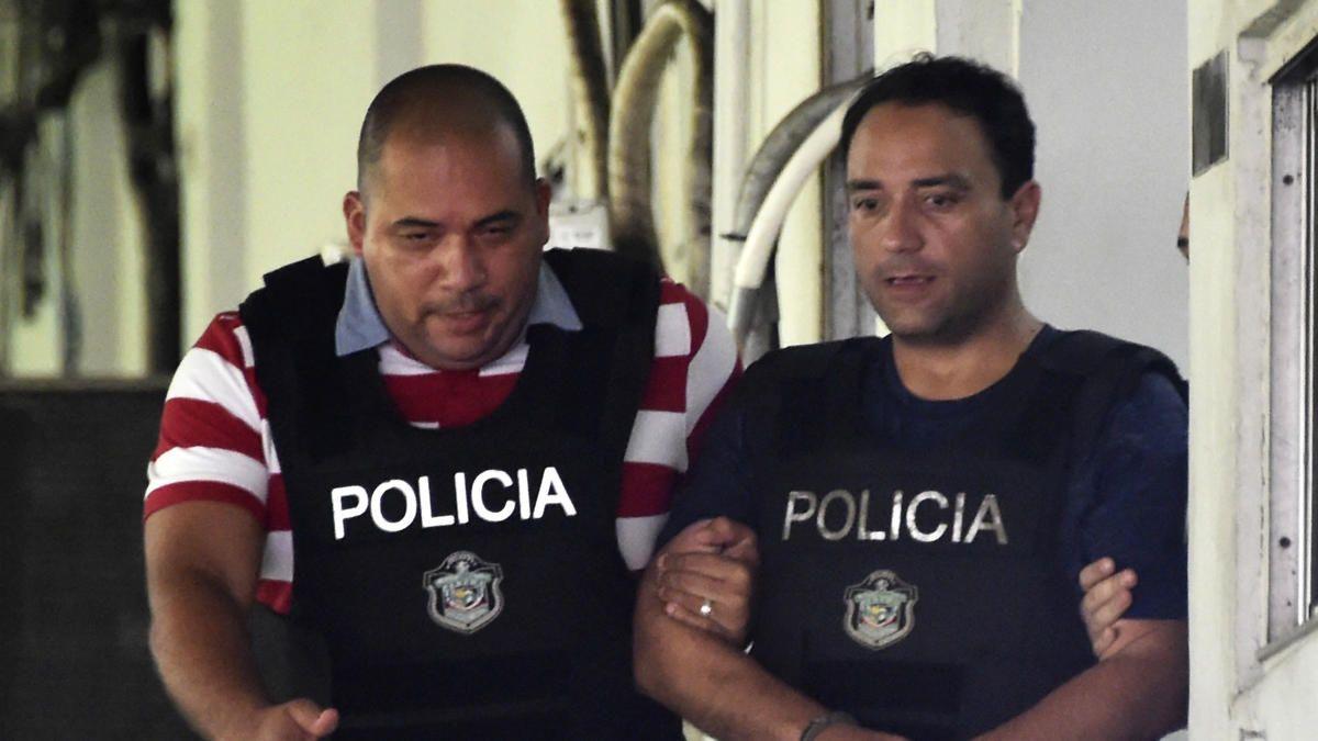 Panamá declara legal la aprehensión de Roberto Borge - Expansión MX