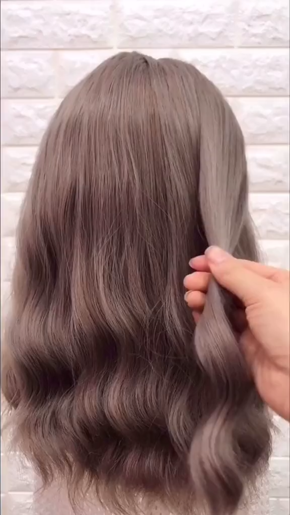 Compilation Hair Hairstyles Hairstyles For Short Hair Long Tutorials Videos Hair Styles Long Hair Video Long Hair Styles