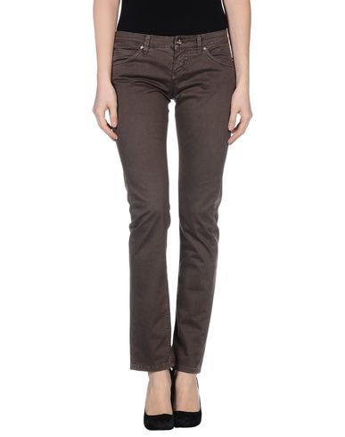 UP ★ JEANS Women's Casual pants Khaki 28 jeans