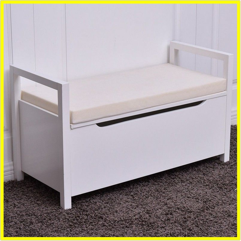 75 Reference Of Narrow Storage Bench Bedroom In 2020 Ottomane Shops