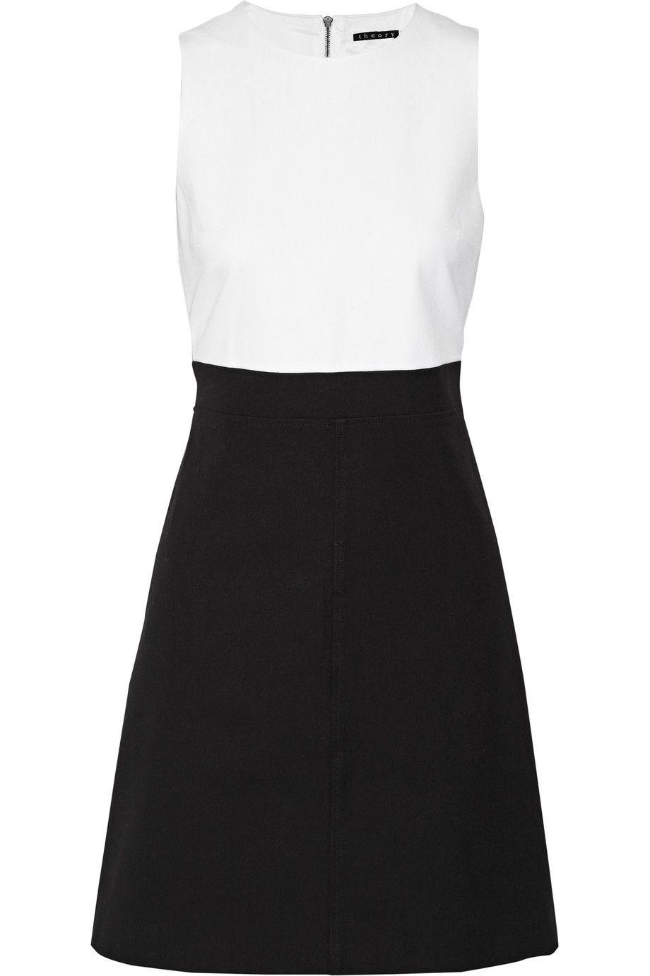 c90fe559ed1 THEORY .  theory  cloth  dress
