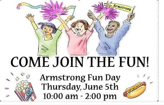 Fun Day Field Day Flyer Field Day Student Services Fun
