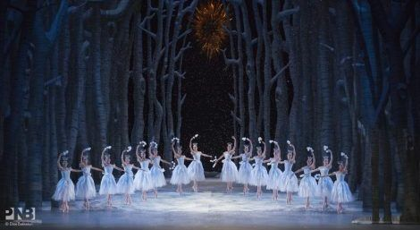 Happy 200th Birthday, The Nutcracker!:
