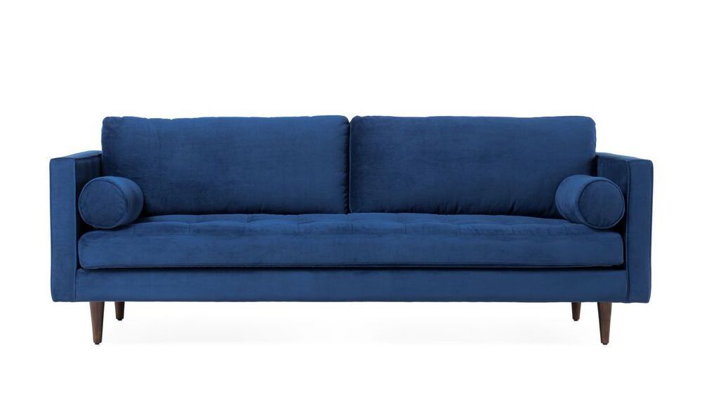 Canvas A Blog By Joybird Mid Century Style Furniture Mid Century Style Sofas Sofa