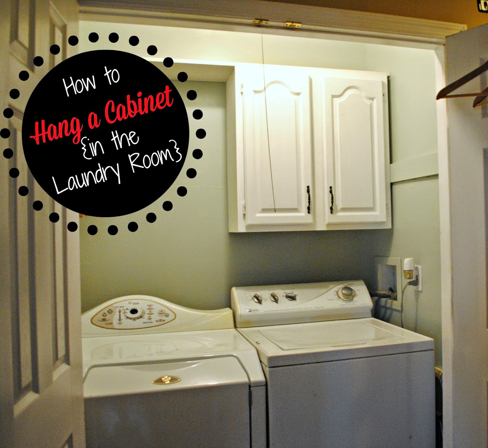 15 Thrifted Cabinet Makeover For Laundry Room Storage, Cabinets, Laundry