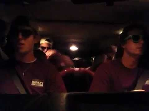 my brother and his friends coming home from Aggieland! Gig 'em Aggies! #welovetaylorswift #weareneverevergettingbacktogether