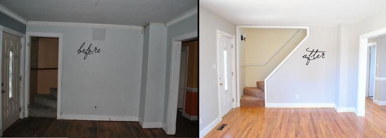 Best Moving Stairs Before And After Google Search Stair 640 x 480