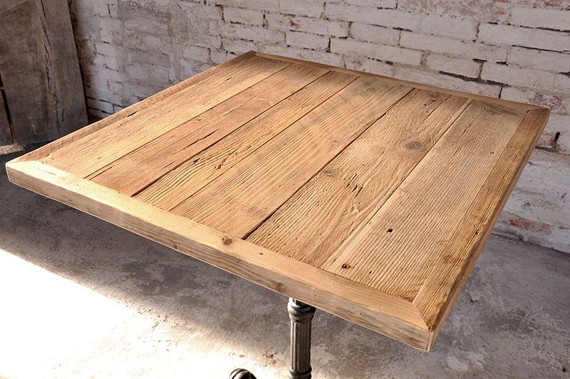 Tavoli Con Legno Di Recupero : Interior design recupero il piano di questo tavolo è realizzato