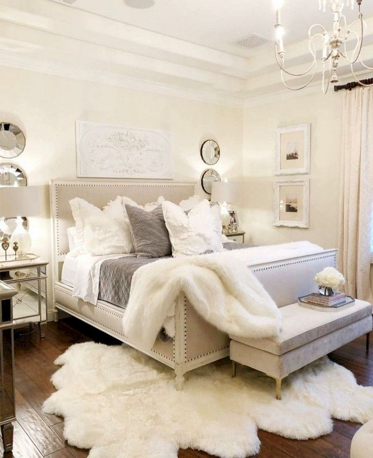 Rest Tight Tonight In A Comfy Area Thanks To Our Collection Of Modern Bed Room Suggestions Find The Bes Comfy Bedroom Bedroom Decor For Women Bedroom Interior
