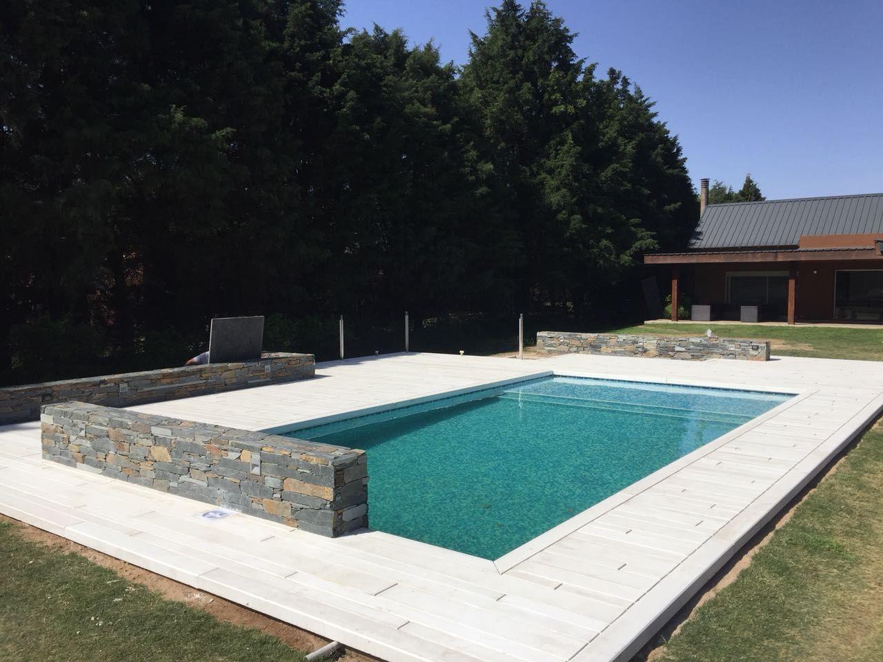 piscina familiar + swimming pool + arquitectura wellness + diseÑo