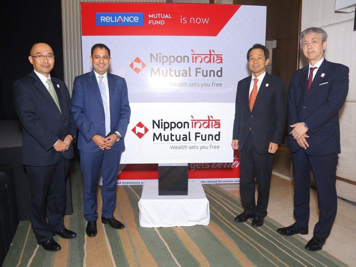 Reliance Mutual Fund Is Nippon India Mutual Fund Now Should You