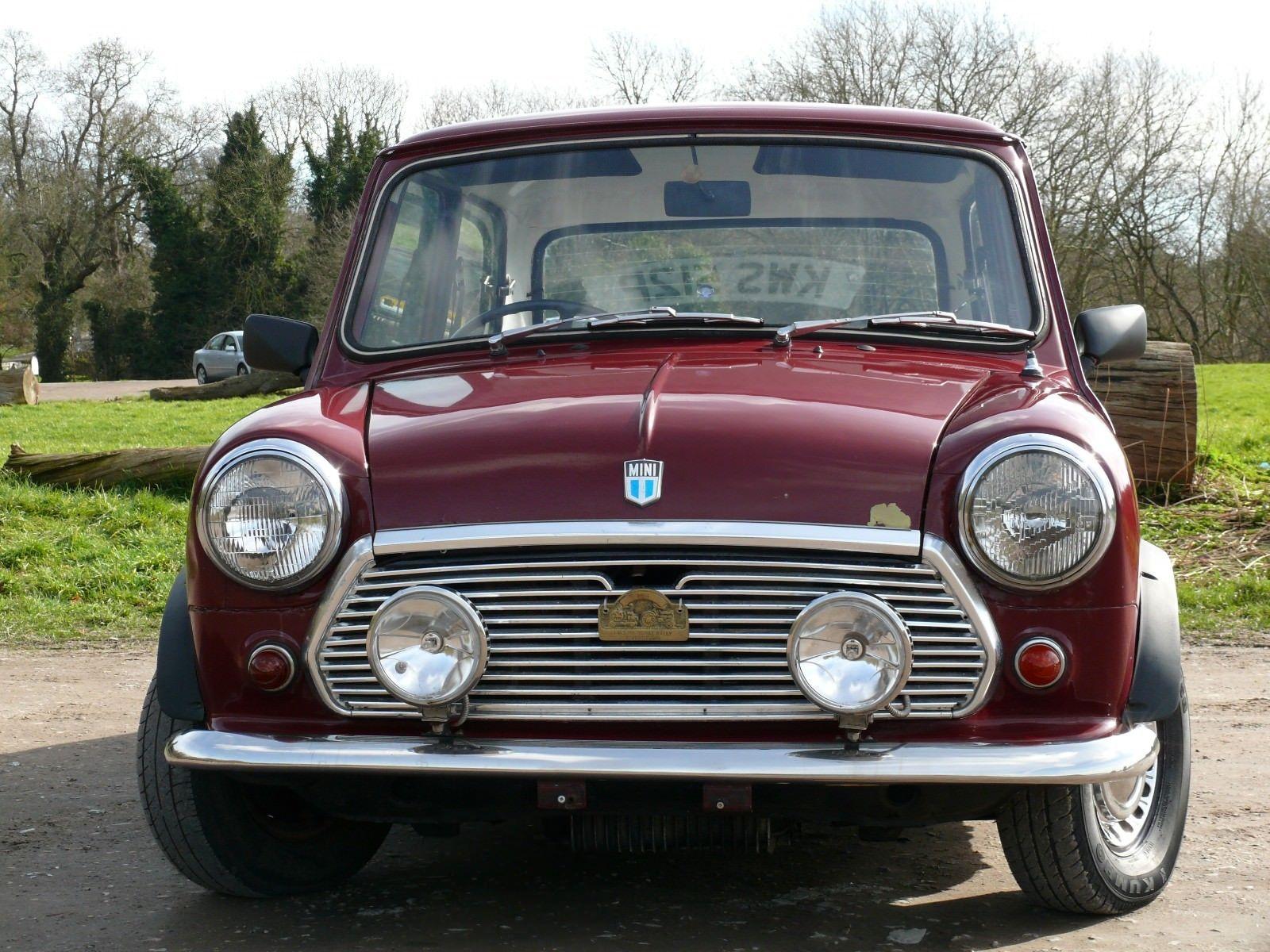 eBay: AUSTIN MINI 1000 #classicmini #mini   Minit   Mini