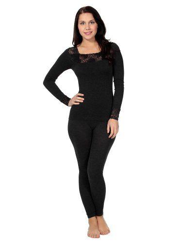 Simplicity Women's Thermal Underwear... $19.99