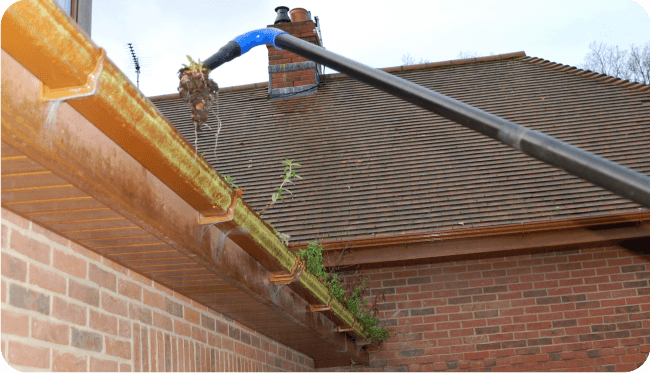 Gutter Cleaning Manchester And Cheshire Gutter Cleaner