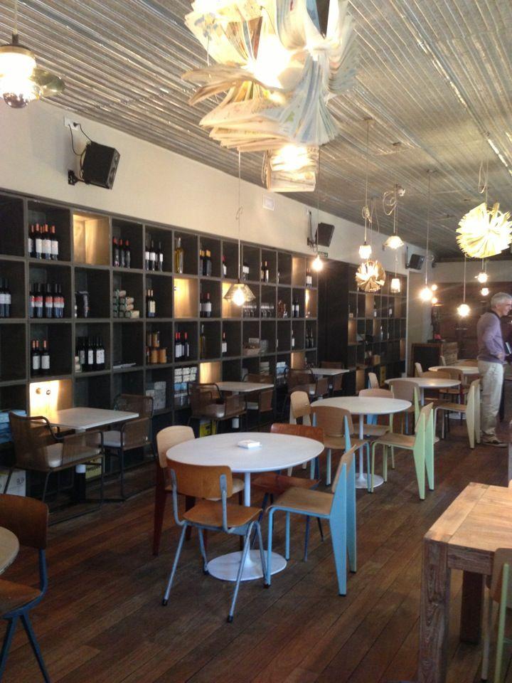 Bar Tomate Almagro Madrid Restaurantes Disenos De Unas Bar