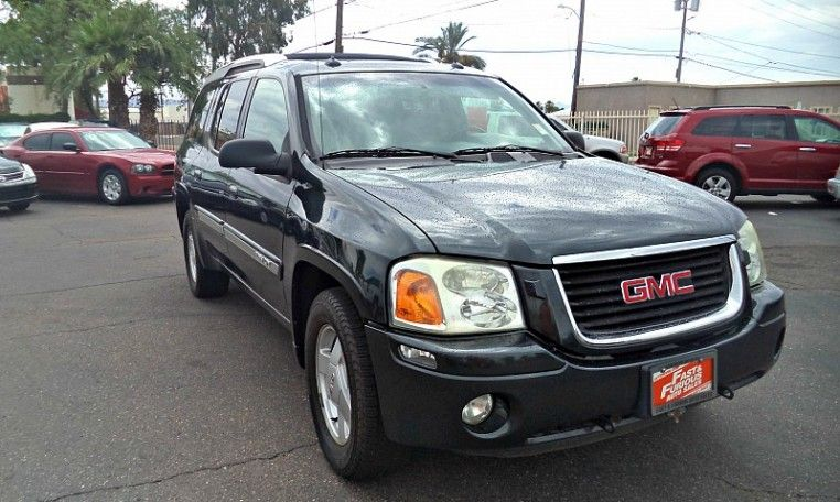Buy Finest Quality Pre Owned Car Model 2004 Gmc Envoy Xuv 4wd From Renowned Dealer Fast And Furious Auto Gmc Envoy Xuv Gmc Envoy Gmc