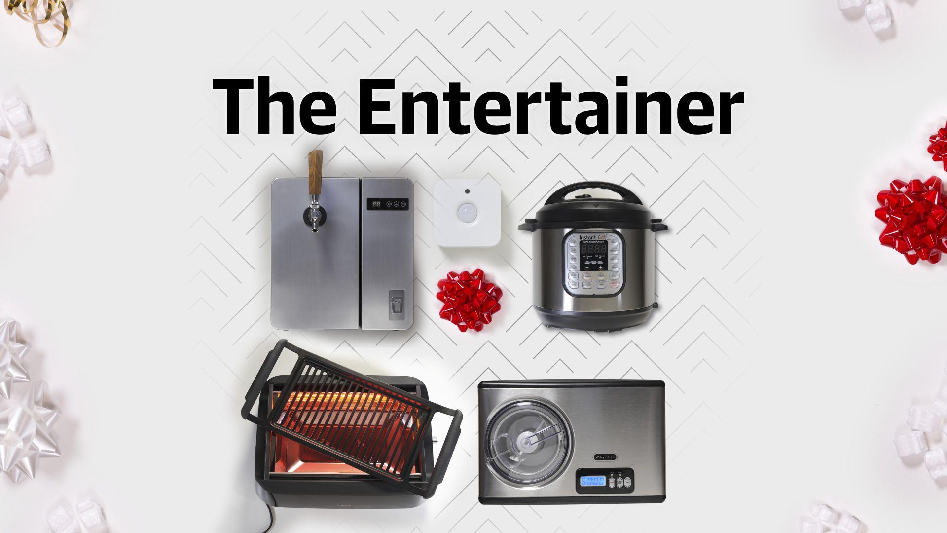 technology christmas gifts