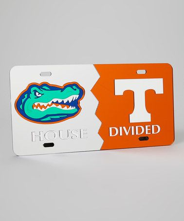 Take A Look At This Florida Amp Tennessee House Divided