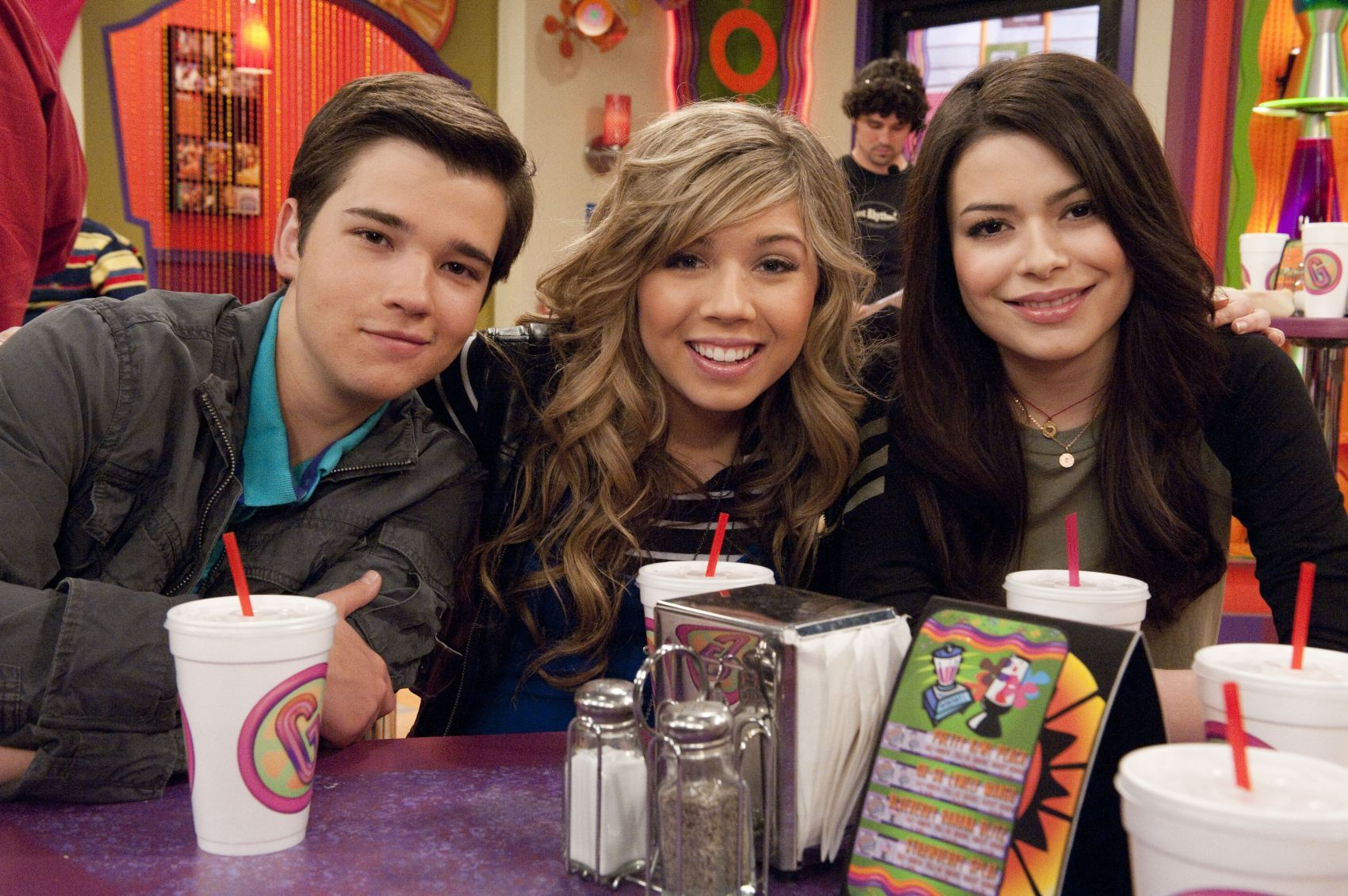 iCarly ❤ ☂ | Pinterest | iCarly, News and Wallpaper desktop ...
