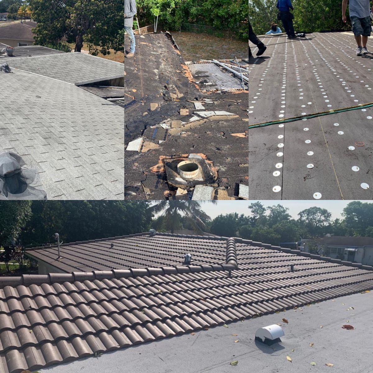 Pin On Roofing Projects