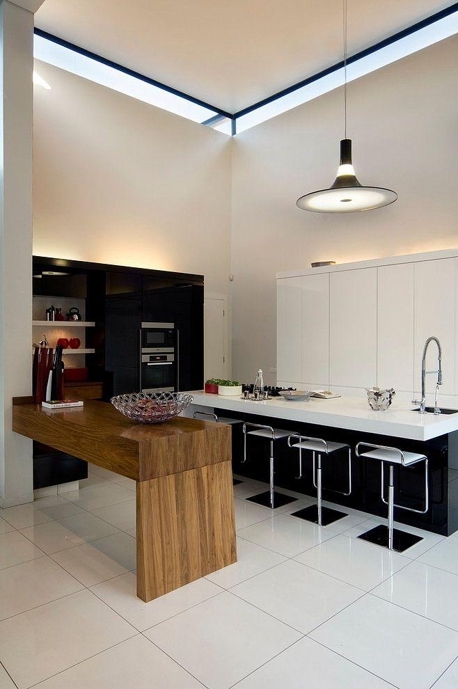 House Mosi by Nico van der Meulen Architects | KöK Küche кухня ...