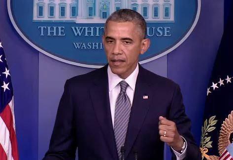 Watch Live: President Obama Speaks About His Obamacare Victory In The Supreme Court