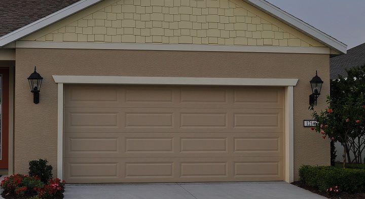 Wayne Dalton 9100 Garage Door Ranch Without Windows Wayne