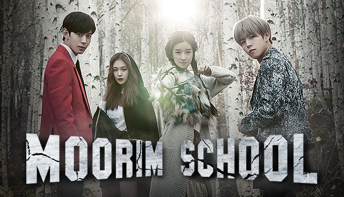 Moorim School Watch Full Episodes Free On Dramas Coreanos Em