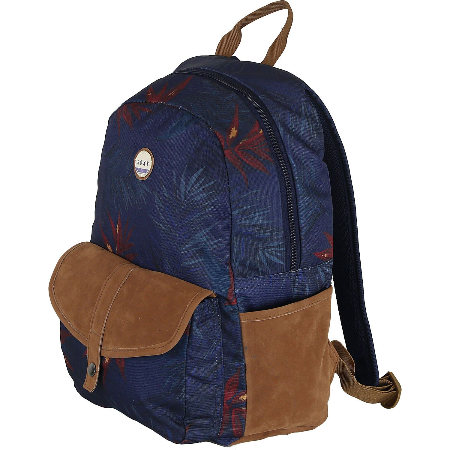 Roxy Backpacks Caribbean Laptop Backpack - eBags.com