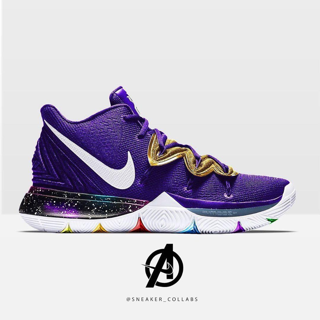 Nike Kyrie 5 \